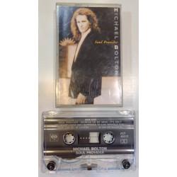 Cassete áudio Michael...
