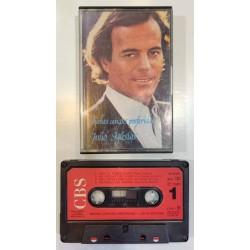 Cassete áudio Minhas...