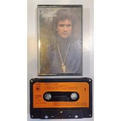 Cassete áudio Roberto Carlos