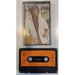Cassete áudio Roberto...