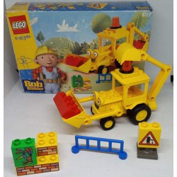Lego 3272 - Bob the Builder