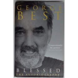 George Best - Blessed The...