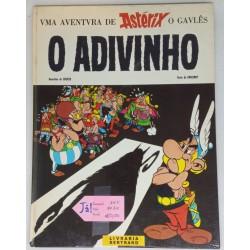 Astérix O Advinho