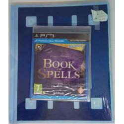 PS3 Miranda Goshawk Book of...