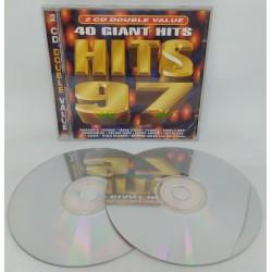 40 Giant Hits - Hits 97