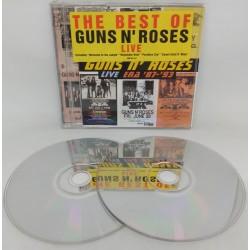 The Best of Guns N' Roses Live