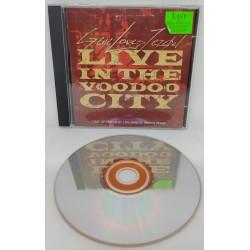 Gene Loves Jezebel - Live...