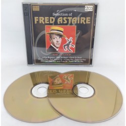 Selection of Fred Astaire...