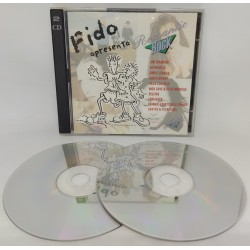 Fido apresenta Romantic Rock