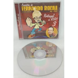 Anedotas de Fernando Rocha...