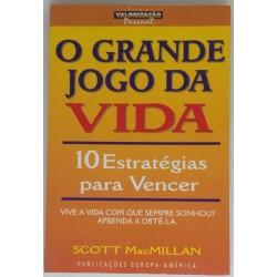 Scott MacMillan - O Grande...