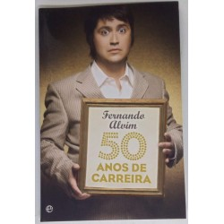 Fernando Alvim - 50 Anos de...