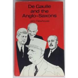 John Newhouse - De Gaulle...