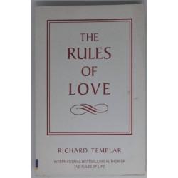 Richard Templar - The Rules...