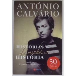 António Calvário -...