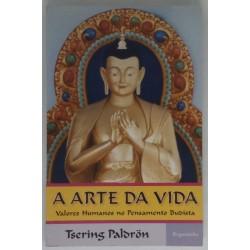 Tsering Paldron - A Arte da...