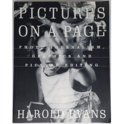 Harold Evans - Pictures on...