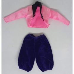 Roupa para bonecas