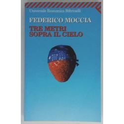 Federico Moccia - Tre Metri...
