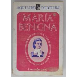 Aquilino Ribeiro - Maria...