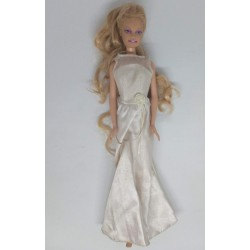 Boneca Barbie Mattel...