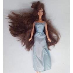 Boneca Princesas Disney...