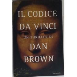 Dan Brown - Il Codice Da Vinci