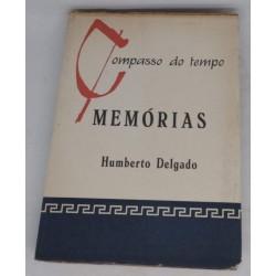 Humberto Delgado - Compasso...