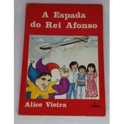 Alice Vieira - A Espada do...