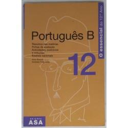 Português B 12º ano