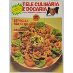 Tele Culinária e Doçaria...