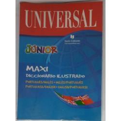 Universal Júnior Maxi...