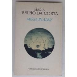 Maria Velho da Costa -...