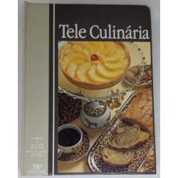 Tele culinária 931 a 943