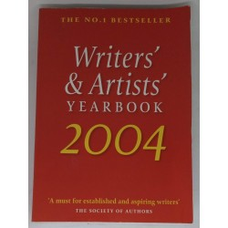 Writers' & Artists' Year...