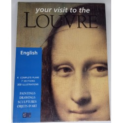 Your visit to the Louvre