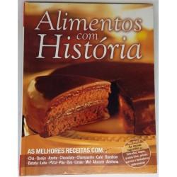 Alimentos com História 1