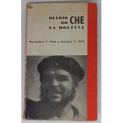 Diário do Che na Bolívia