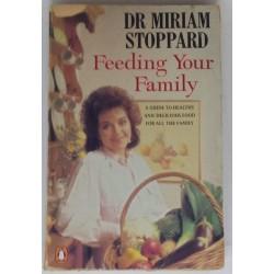 Dr Miriam Stoppard -...