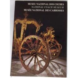 Museu Nacional do Coches