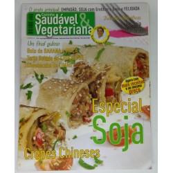 Revista Cozinha Saudável &...