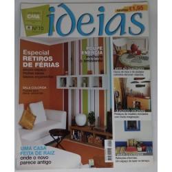 Revista Ideias Nº 10...