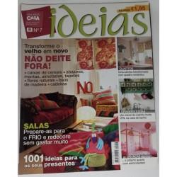 Revista Ideias Nº 7...