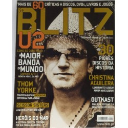 Revista Blitz Setembro 2006