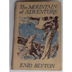 Enid Blyton - The Mountain...
