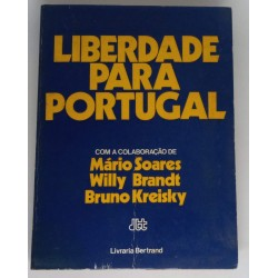 Liberdade para Portugal