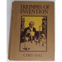 Cyril Hall - Triumphs of...
