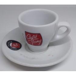 Chávena de café Café Tony