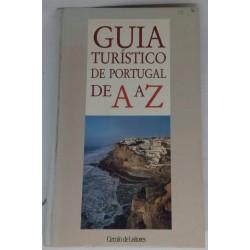 Guia Turístico de Portugal...