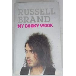 Russel Brand - My Booky Wook